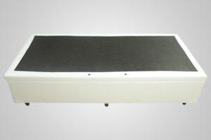 Bau Solterio 88 Branco - Levitar