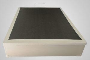 Bau Casal 138 Branco - Levitar