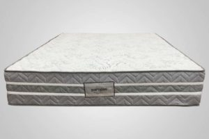 Colchão Texture Queen - Paropas