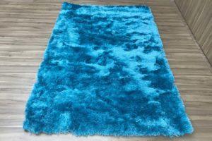 Tapete Edantex - Modelo Gold Cor 16 Azul